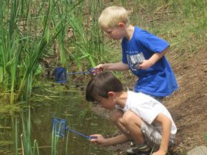 Water Wonders | July 19th – 23rd  | Grade K-2