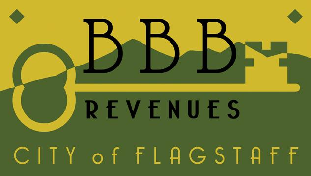 BBB Revenues of Flagstaff