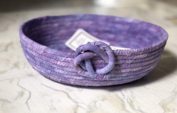Lavender Knot