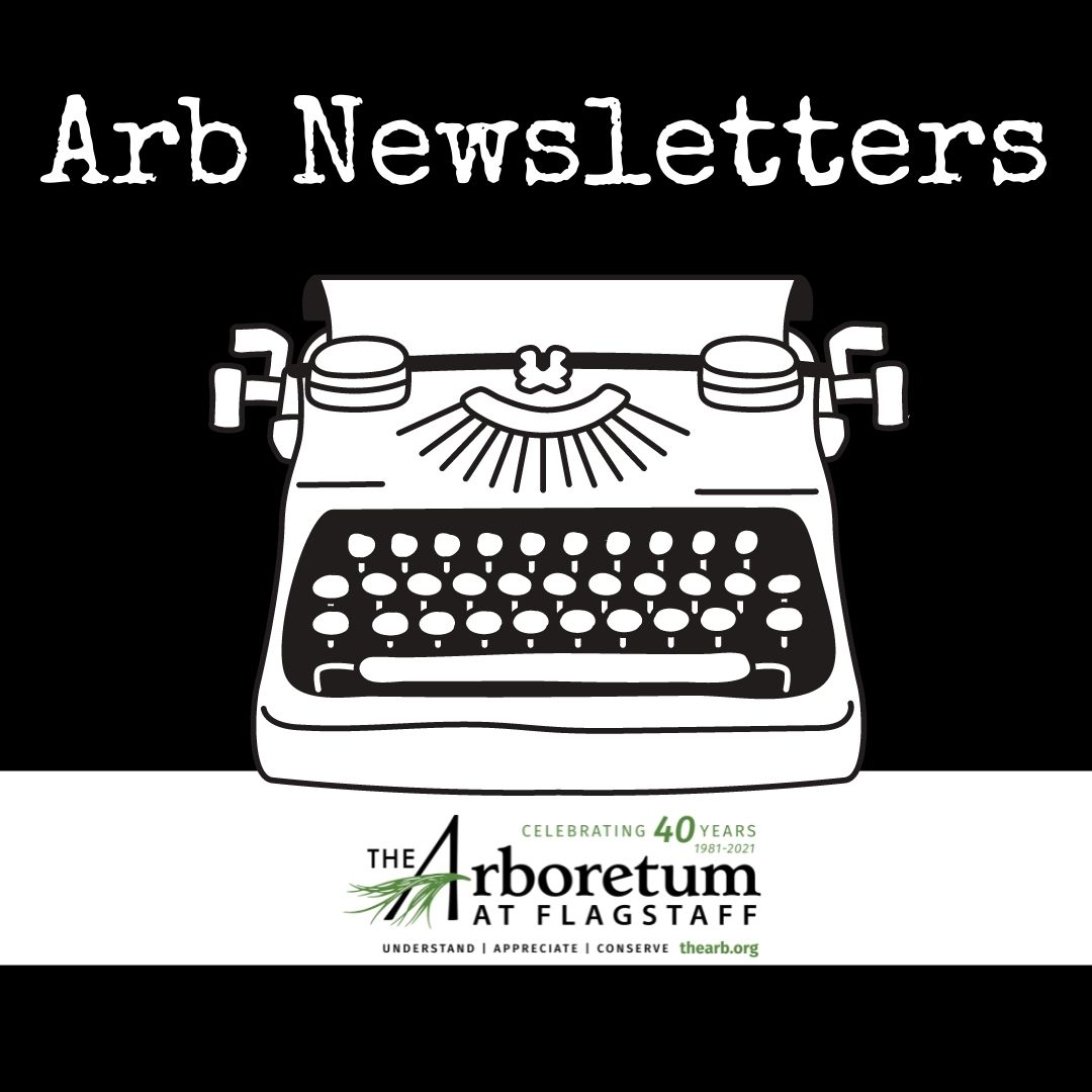 Click to read Arb Newsletters